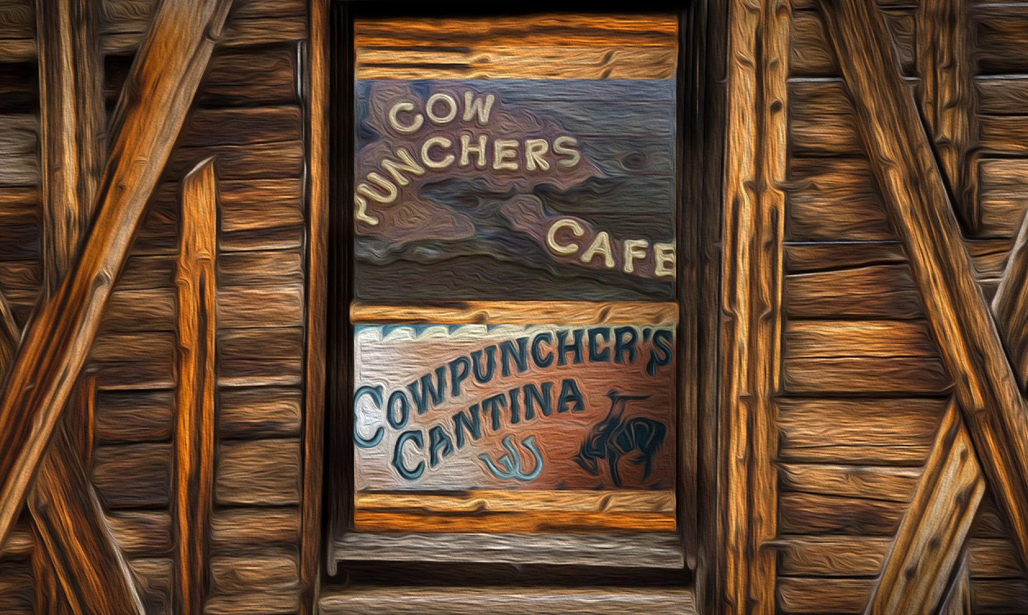 Cowpunchers Cafe & Catering